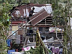Typhoon Kills 38 in Philippines, Millions Without Power