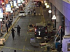 Islamic State Suspected After Suicide Bombers Kill 42 At Istanbul Airport