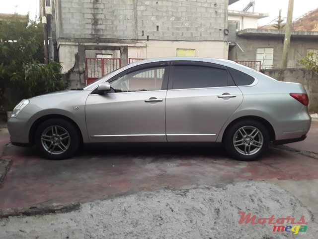 2006 Nissan Bluebird Sylphy in Port Louis, Mauritius - 3