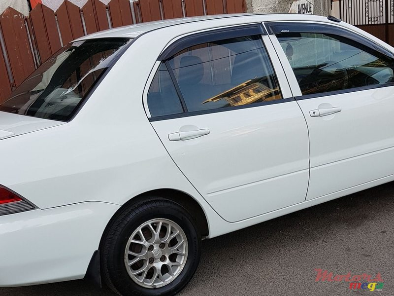 2009 Mitsubishi Lancer Full Option in Port Louis, Mauritius