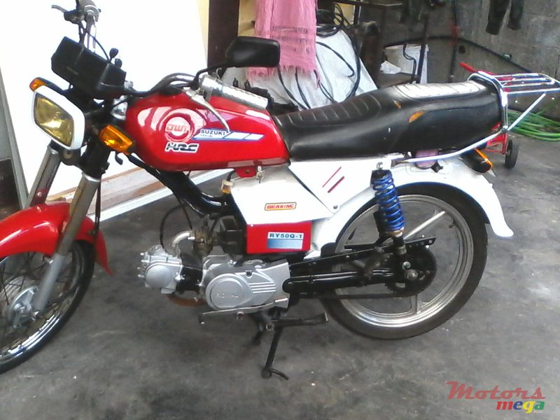 2006 Royal Enfield 50 cc in Port Louis, Mauritius