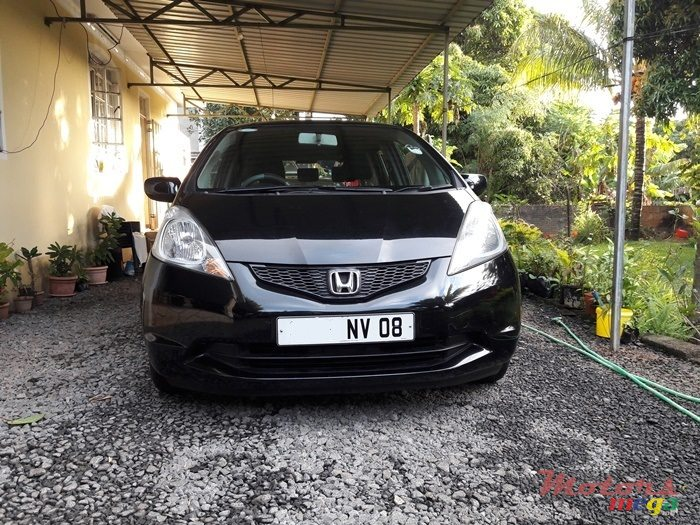 2008 39 honda jazz for sale 340 000 rs terre rouge mauritius. Black Bedroom Furniture Sets. Home Design Ideas