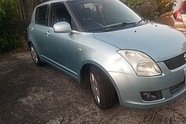 2007' Suzuki Swift