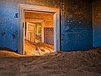Picture of the Day : the Ghost Town of Kolmanskop