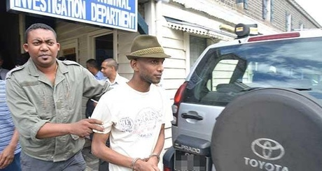Nitin Chinien Appear in Court, His Lawyer