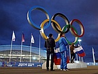 Sochi: After Weeks of Worry, a Pretty Smooth Start to Olympics Spectacle