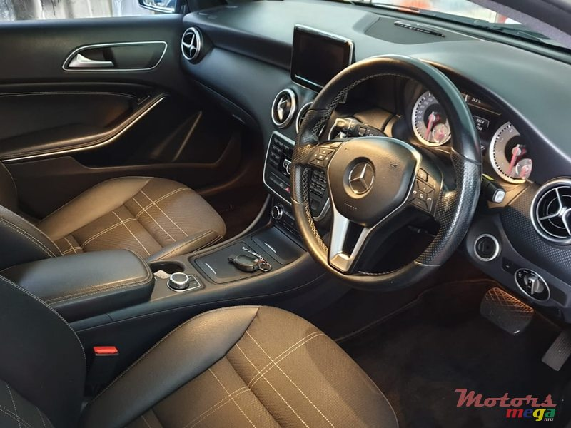 2014 Mercedes-Benz A 180 in Rose Hill - Quatres Bornes, Mauritius - 3