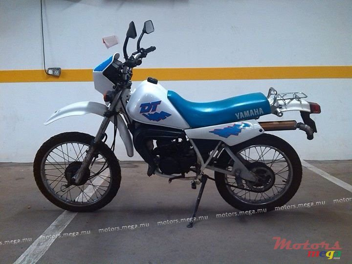 1999 39 yamaha dt 50 for sale 32 000 rs vacoas phoenix mauritius. Black Bedroom Furniture Sets. Home Design Ideas