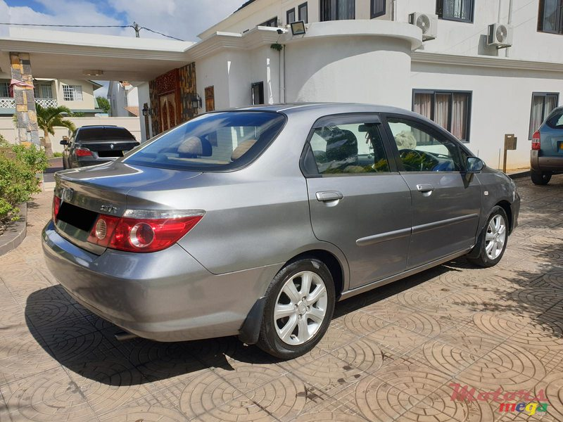 2007 Honda City in Rose Hill - Quatres Bornes, Mauritius - 3