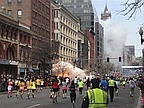 Bombs Kill Three People, Wound More Than 100 at Boston Marathon