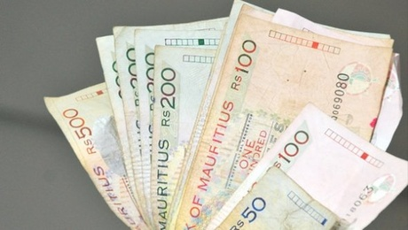 Fall in Savings: Bank Interest Rates No Longer Attract the Mauritian