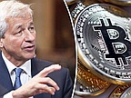 JPMorgan Helps Clients Buy Bitcoin Despite CEO Calling Bitcoin 'a Fraud'