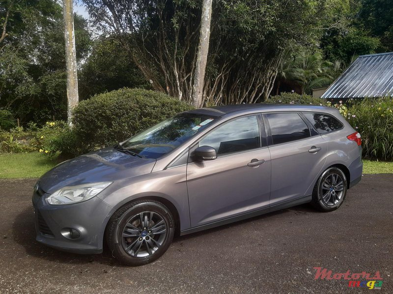 2013 Ford Focus in Mahébourg, Mauritius