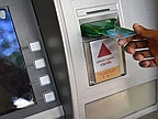 Fraud: He Suspects that ATM Has Been Tampered