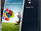 Positive Impressions of The New Samsung Galaxy S4