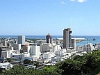 Mauritius Ranked First in African Index on Economic Transformation