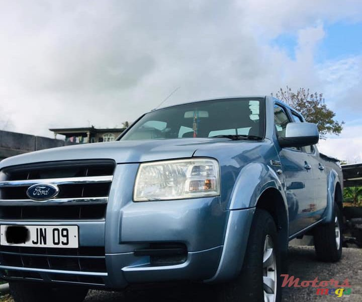 2009 Ford in Curepipe, Mauritius - 3