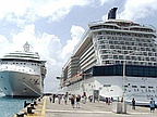 Cruises: 900 Positions are Shipboard