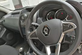 2018' Renault Duster
