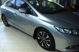 2014' Honda Civic