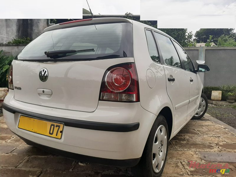 2007 Volkswagen Polo Super Deal in Moka, Mauritius - 3