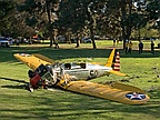 Harrison Ford 'Battered, But Ok' After Small-Plane Crash, Son Says