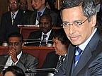 Budget 2013: State Support Requested