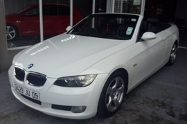 2009' BMW 3 Series Coupe