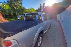 2011' Ford Ranger TDCI 3.0 XLE Double Cab 4x4