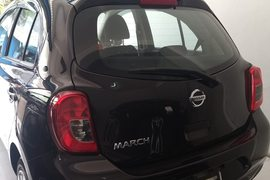 2018' Nissan March
