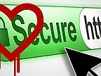 Internet Users Told to Change ALL Passwords in Security Alert Over 'Catastrophic' Heartbleed Bug