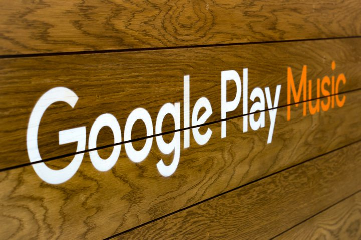 Google Play Music in India