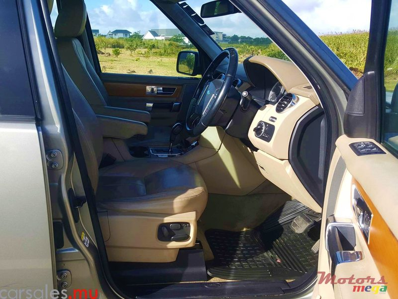 2010 Land Rover Discovery 4 V8 HSE in Moka, Mauritius - 5