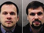 Novichok attack: Russia 'has no reason' to investigate suspects