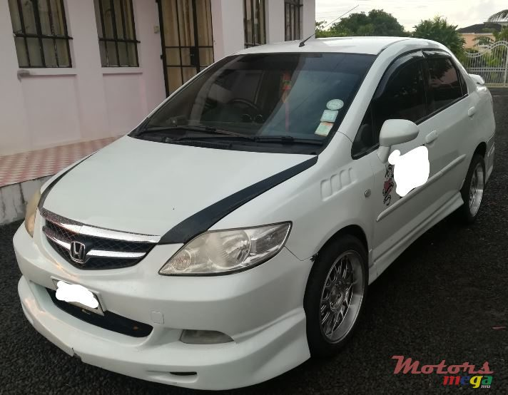 2009 Honda Civic For Sale >> 2006' Honda City body kit and spolier for sale - 260,000 ...