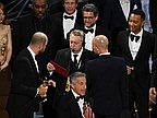 The biggest fiasco in Oscars history - but at least it was memorable