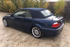 2004' BMW 3 Series Convertible