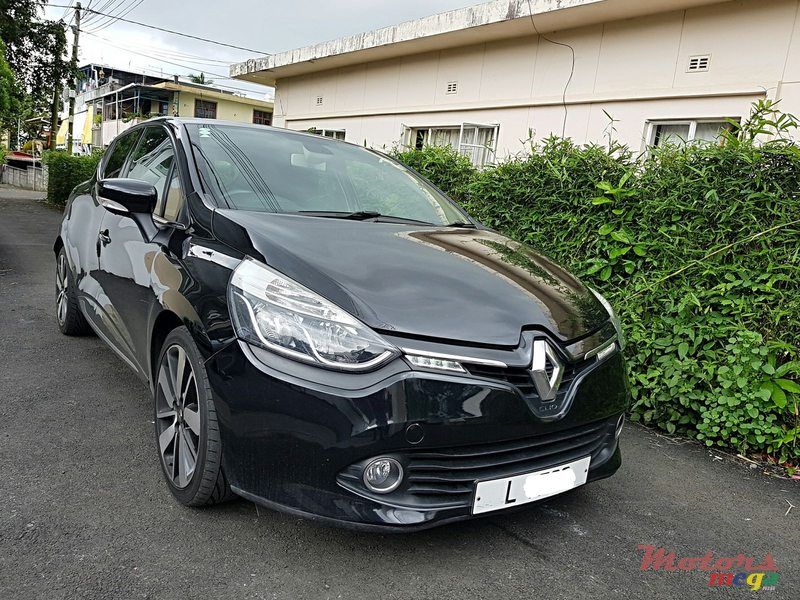 2008 Toyota Corolla For Sale >> 2015' Renault Clio Turbo automatic for sale - 435,000 Rs. Kish, Vacoas-Phoenix, Mauritius