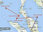 Official: Malaysian Investigators Conclude Missing Airliner Hijacked